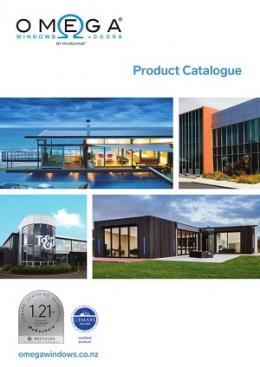 Brochures Omega 174 Windows Doors By Mckechnie 174